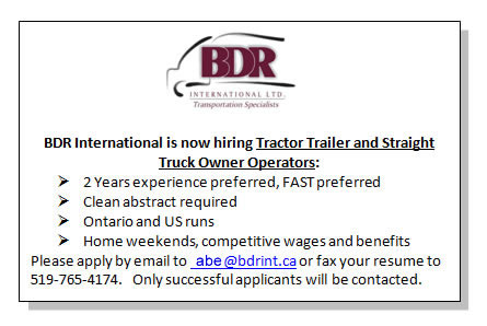 Bdr International Ltd 1 800 560 5028